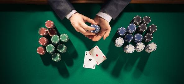 11 เลือก 5 สามขั้นตอนที่ Seven Victory International Casino