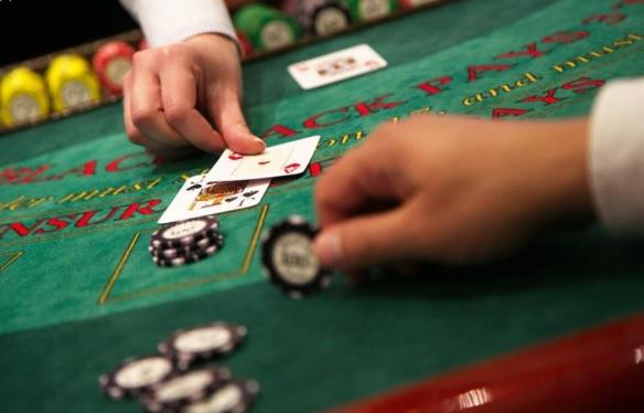มาที่ Macau Fortune Live Entertainment Hall เพื่อเล่น Texas Hold'em