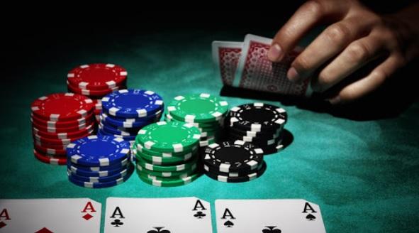 Yongying Club Entertainment เกม Red Dog แนะนำทดลองใช้ฟรี