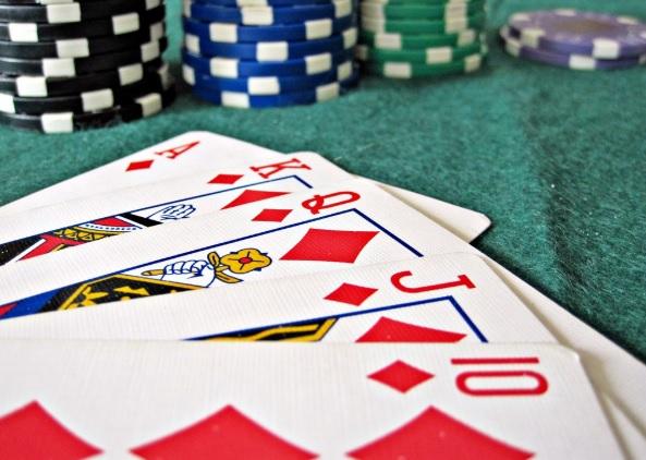 แกรนด์ลิสบัว Casino Hotel