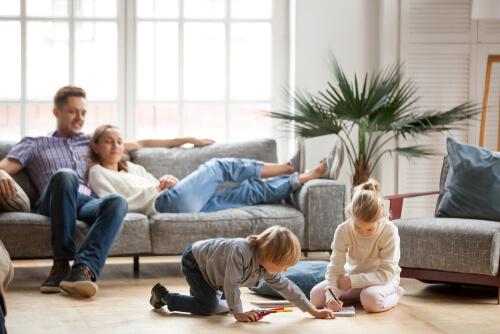 ติดตามสถานที่ที่เป็นระเบียบห้าแห่งในบ้านของคุณเพื่อช่วยให้คุณเจริญรุ่งเรืองและเจริญรุ่งเรือง