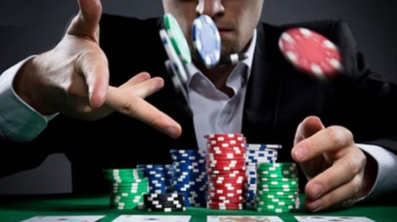 การดึง Huake Jinquan Casino สไตล์จีน