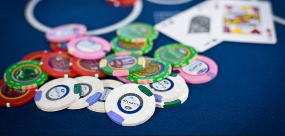 เพลิดเพลินไปกับประสบการณ์สุดวิเศษที่ Salon Casino