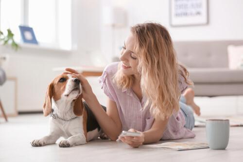 มีประโยชน์มากมายสำหรับการมีสัตว์เลี้ยงเด็กตั้งแต่เด็ก! ไม่เพียง แต่ทำให้ร่างกายของคุณแข็งแรง แต่ยังพัฒนาความรับผิดชอบ