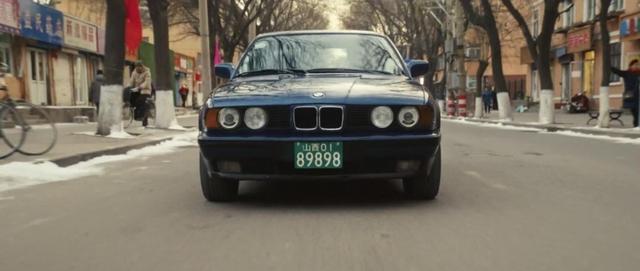 จากการไม่แตะต้องฉันถึงพ่อแม่บล็อกบัสเตอร์ BMW คันนี้แสดงให้เราเห็นว่า BMW ได้กลายเป็นแบรนด์ระดับประเทศ