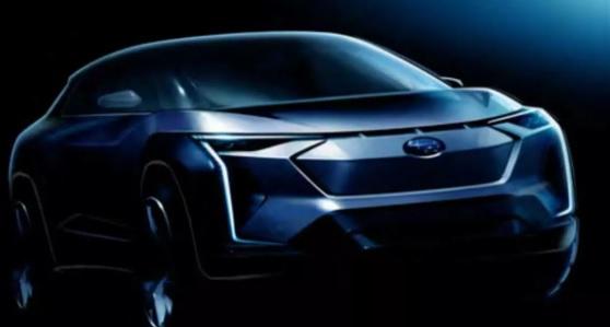 Subaru วางแผนที่จะบรรลุยอดขายรถยนต์ไฟฟ้าเต็มรูปแบบภายในปี 2573