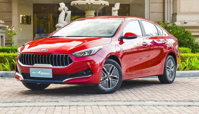 รถใหม่ของ Kia กำลังจะออกสู่ตลาดด้วยระยะทางเกือบ 500 กม. และมูลค่าที่โดดเด่น