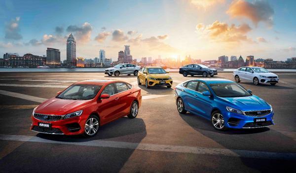 มองย้อนกลับไปที่ยอดขายรถยนต์ยี่ห้อที่เป็นเจ้าของในปี 2019