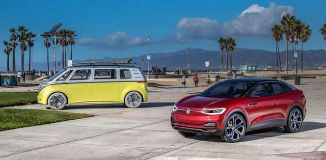 โฟล์คสวาเก้นกลุ่ม ยุคของผู้ผลิตรถยนต์แบบดั้งเดิมมีมากกว่า