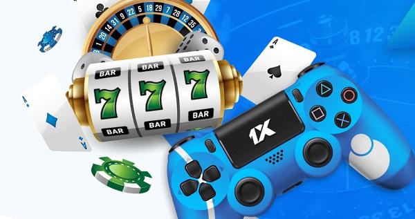 【1xBet】เล่น 1XGAMES และเพิ่มเงินชนะของคุณเป็นสองเท่า!